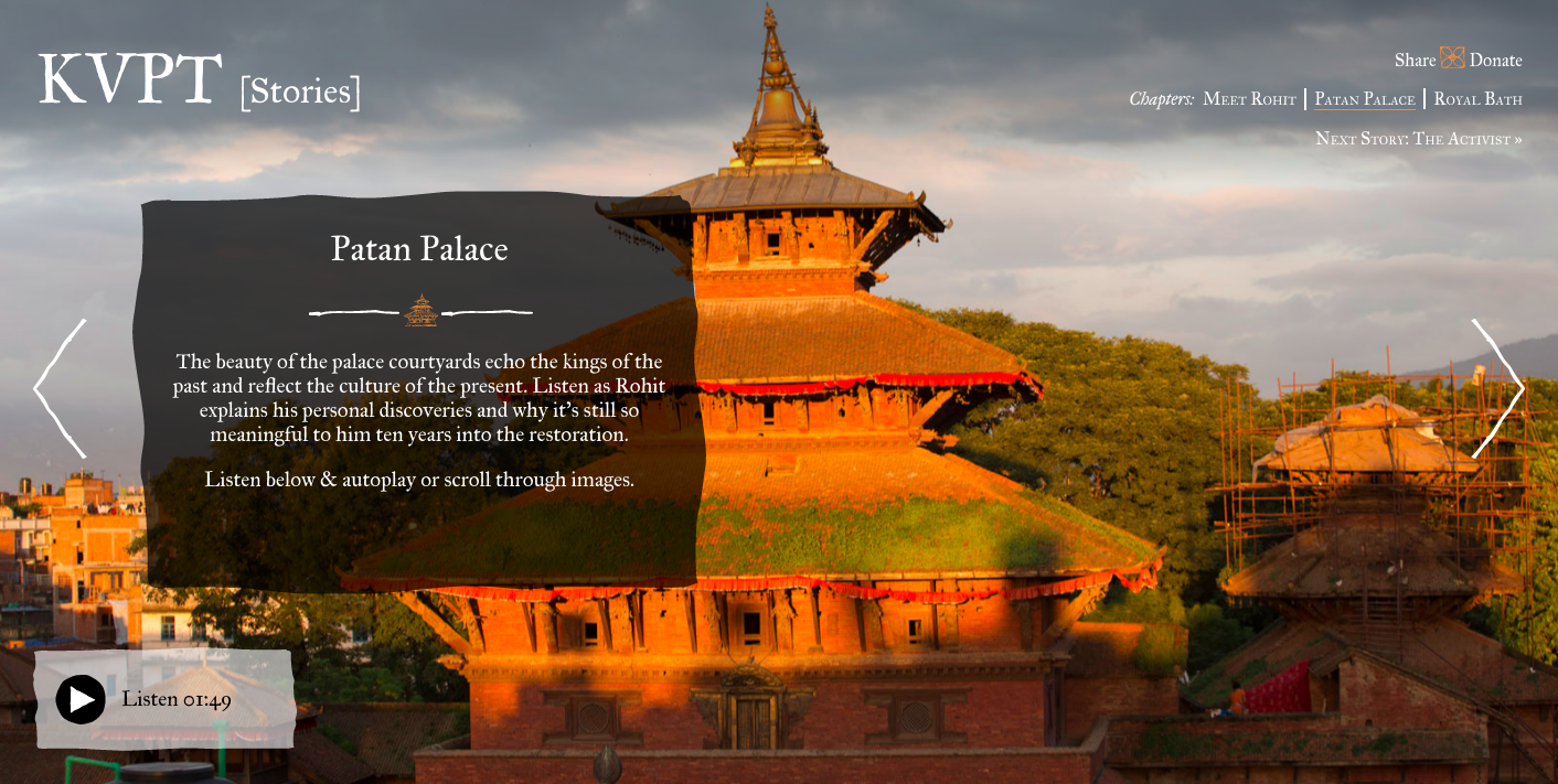 kvptstories.org chapter the patan palace